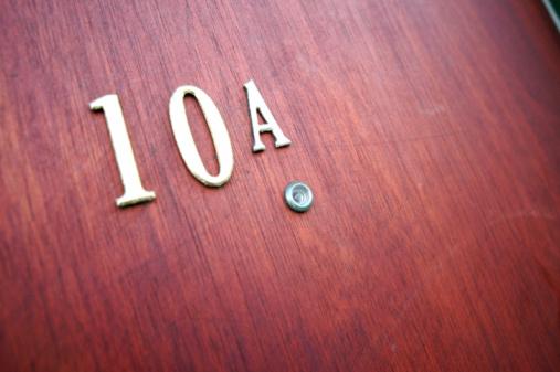 Peephole「Number 10 A」:スマホ壁紙(15)