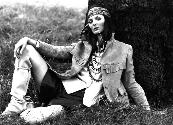 服装「Native Fashion」:写真・画像(5)[壁紙.com]
