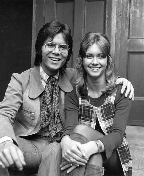 1970-1979「Cliff And Olivia」:写真・画像(5)[壁紙.com]