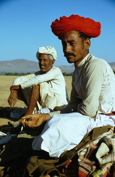 Indian Subcontinent Ethnicity「Rajasthan Men」:写真・画像(7)[壁紙.com]