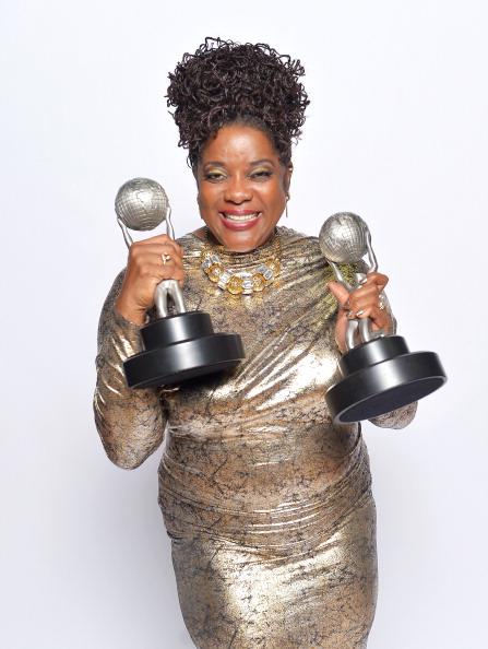 Three Quarter Length「44th NAACP Image Awards - Portraits」:写真・画像(15)[壁紙.com]