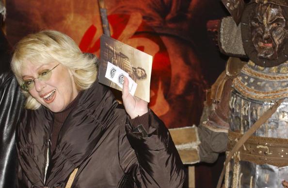 戦国武将「Tom Cruise Promotes 'The Last Samurai' In Rome  」:写真・画像(12)[壁紙.com]