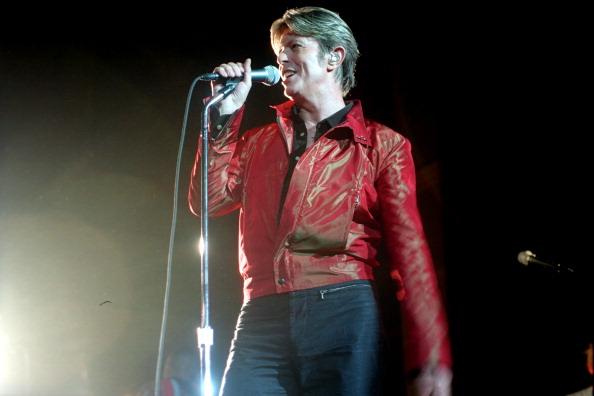 Repetition「David Bowie」:写真・画像(5)[壁紙.com]