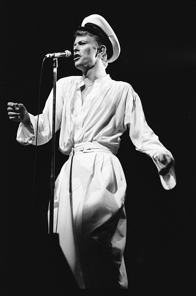 Low「David Bowie The Low & Heroes Tour At Tokyo Nhk Hall」:写真・画像(11)[壁紙.com]