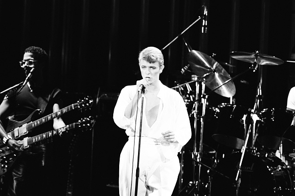 Low「David Bowie The Low & Heroes Tour At Tokyo Nhk Hall」:写真・画像(14)[壁紙.com]