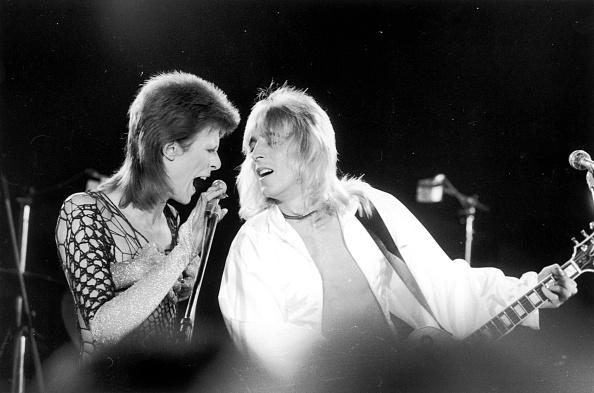 Live Event「The 1980 Floor Show」:写真・画像(12)[壁紙.com]