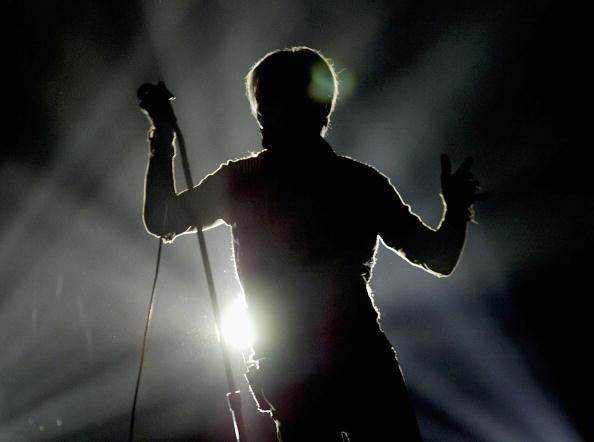 Alex Bowie「David Bowie In Concert」:写真・画像(5)[壁紙.com]