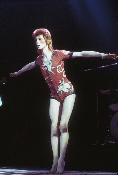 ステージ「Poised Bowie」:写真・画像(10)[壁紙.com]