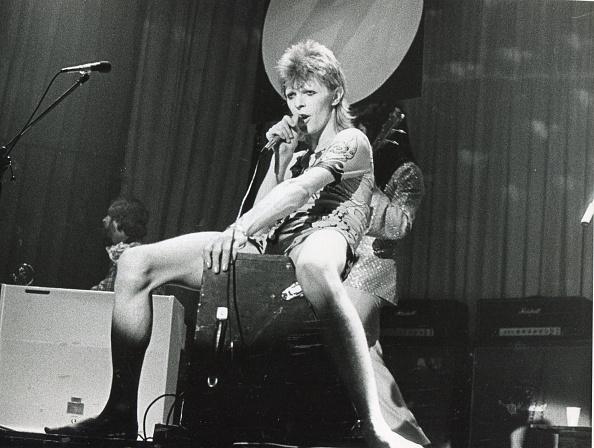 Popular Music Tour「David Bowie」:写真・画像(5)[壁紙.com]