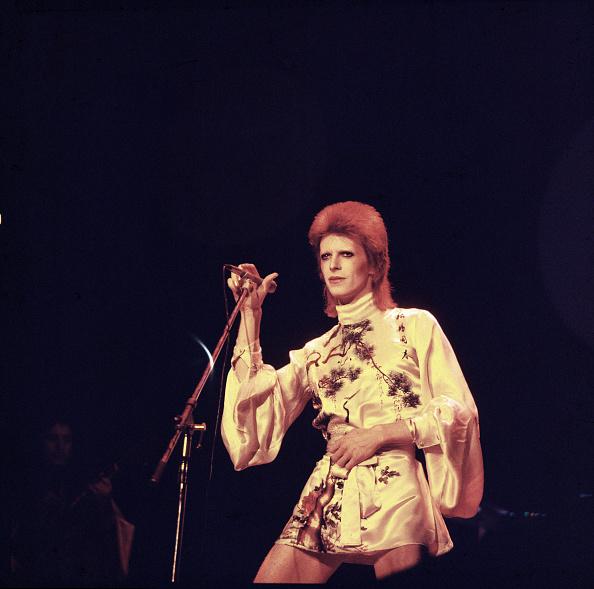 デヴィッド・ボウイ「Ziggy Stardust」:写真・画像(9)[壁紙.com]