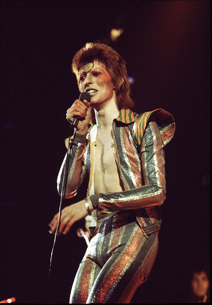 1970-1979「Ziggy Stardust」:写真・画像(16)[壁紙.com]