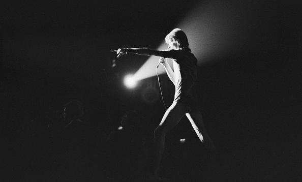 Full Length「Ziggy Stardust」:写真・画像(18)[壁紙.com]