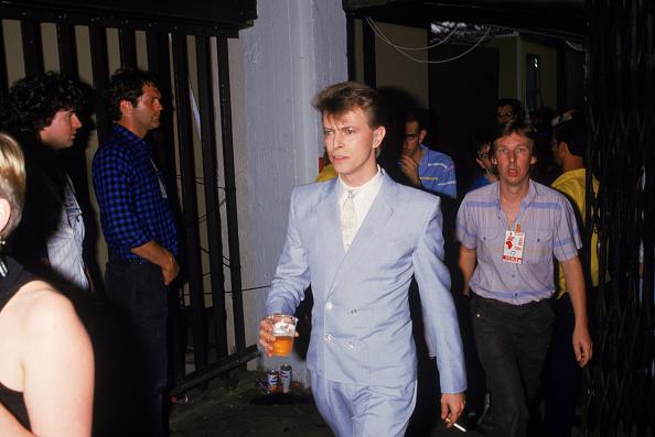 Beer - Alcohol「Focussed Bowie」:写真・画像(13)[壁紙.com]