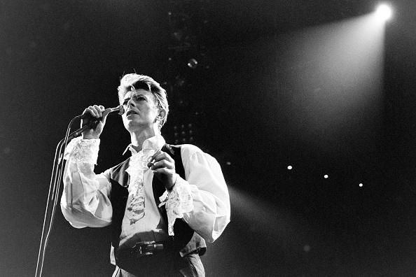 芸能イベント「David Bowie Sound and Vision」:写真・画像(3)[壁紙.com]