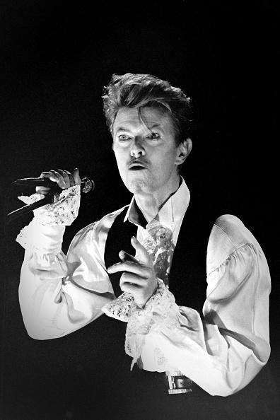 芸能イベント「David Bowie Sound and Vision」:写真・画像(2)[壁紙.com]