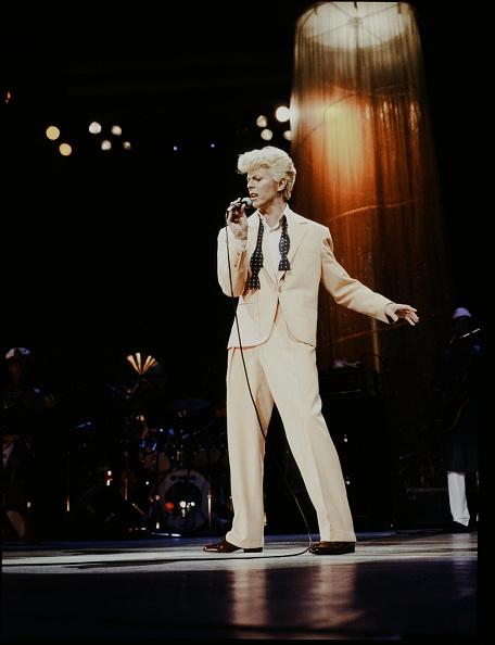 Popular Music Tour「David Bowie Glass Spider Tour」:写真・画像(9)[壁紙.com]