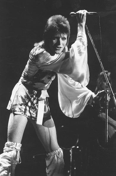 Hammersmith Apollo「Ziggy Stardust」:写真・画像(13)[壁紙.com]