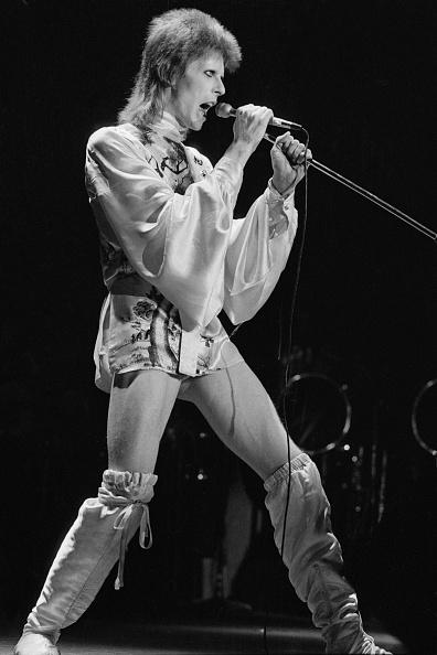 Popular Music Tour「Ziggy's Last Gig」:写真・画像(14)[壁紙.com]
