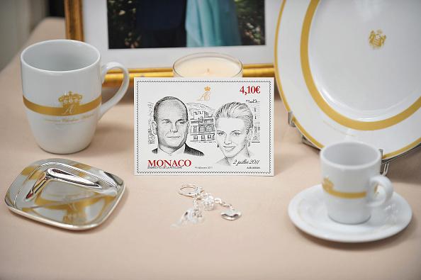Male Likeness「Monaco Royal Wedding Preparations and Souvenirs」:写真・画像(5)[壁紙.com]