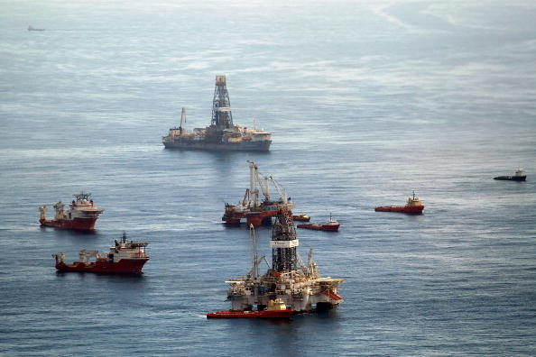 Oil Spill「Economic And Environmental Impact Of Gulf Oil Spill Deepens」:写真・画像(19)[壁紙.com]