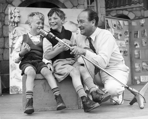 Harry Todd「Uncle Bertie Fun」:写真・画像(19)[壁紙.com]