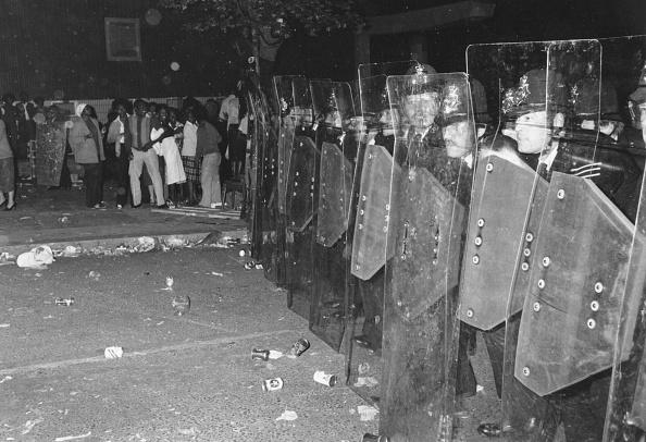 1970-1979「Nottinghill Carnival」:写真・画像(4)[壁紙.com]