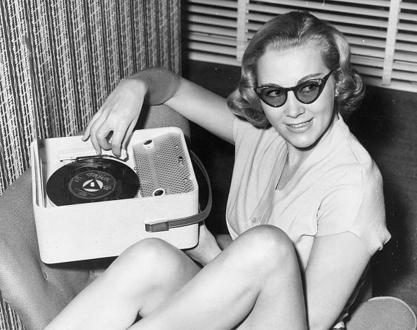 Portable Radio「Portable Turntable」:写真・画像(15)[壁紙.com]