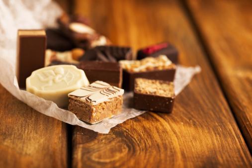 Milk Chocolate「Chocolate sweets」:スマホ壁紙(19)