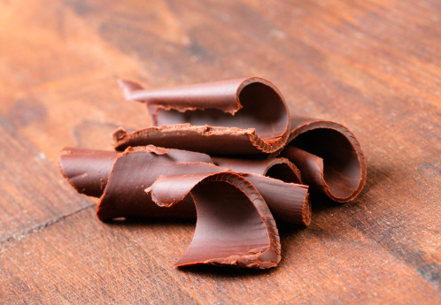 Milk Chocolate「chocolate shavings」:スマホ壁紙(1)