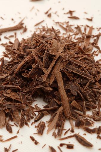 チョコレート「Chocolate shavings」:スマホ壁紙(18)