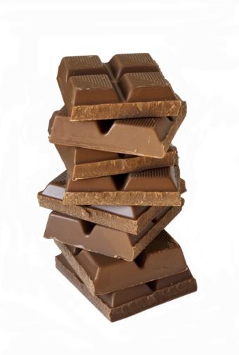 Milk Chocolate「Chocolate Stack」:スマホ壁紙(19)