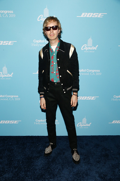 Cream Colored「Capitol Music Group's 6th Annual Capitol Congress Premieres New Music And Projects For Industry And Media」:写真・画像(11)[壁紙.com]