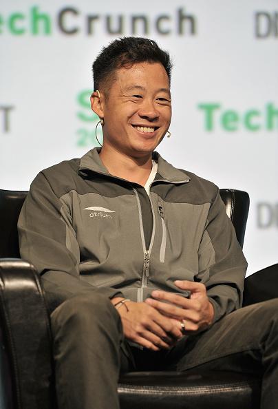 アメリカ合衆国「TechCrunch Disrupt SF 2017 - Day 3」:写真・画像(14)[壁紙.com]