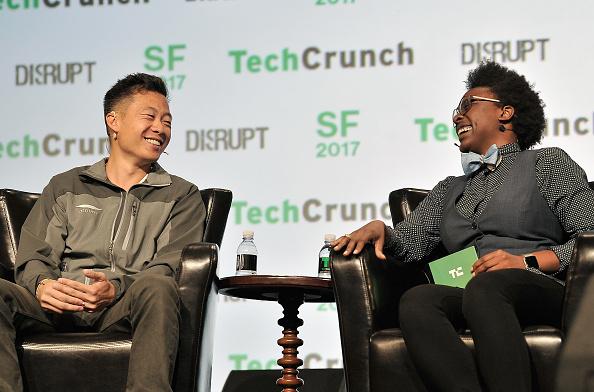 アメリカ合衆国「TechCrunch Disrupt SF 2017 - Day 3」:写真・画像(13)[壁紙.com]