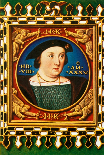 Henry VIII Of England「Heinrich Viii」:写真・画像(17)[壁紙.com]