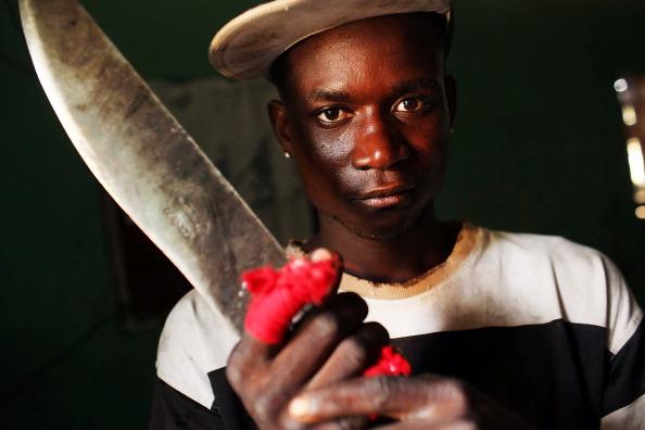 Sugar Cane「Haitians Live Precarious Existence on DR Agricultural Plantations」:写真・画像(19)[壁紙.com]