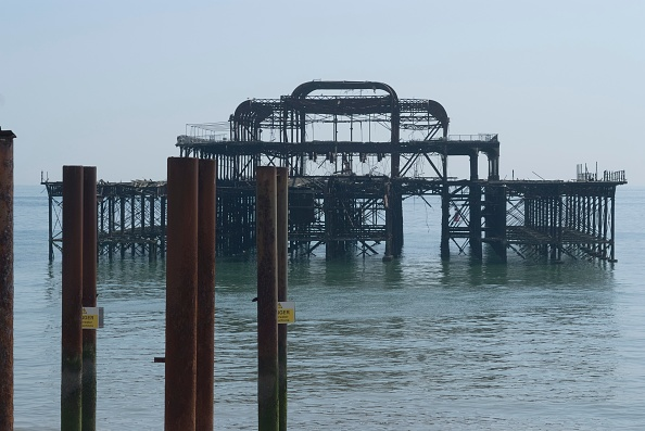 Cast Iron「Brighton」:写真・画像(13)[壁紙.com]