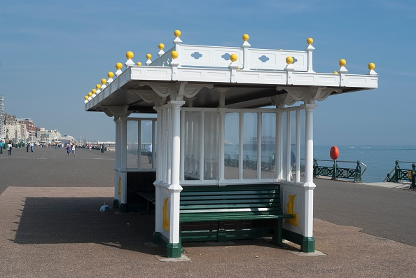 Bench「Brighton」:写真・画像(15)[壁紙.com]
