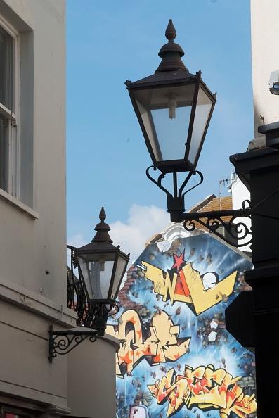 Graffiti「Brighton」:写真・画像(8)[壁紙.com]
