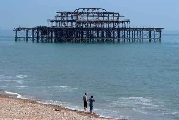 Cast Iron「Brighton」:写真・画像(14)[壁紙.com]