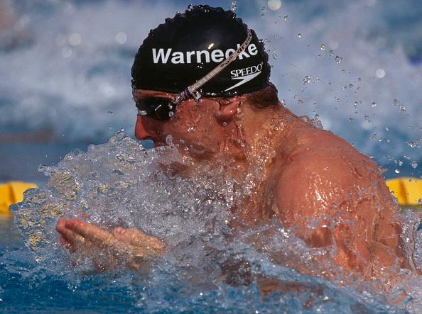 50 Meter「European Swimming Championships」:写真・画像(18)[壁紙.com]