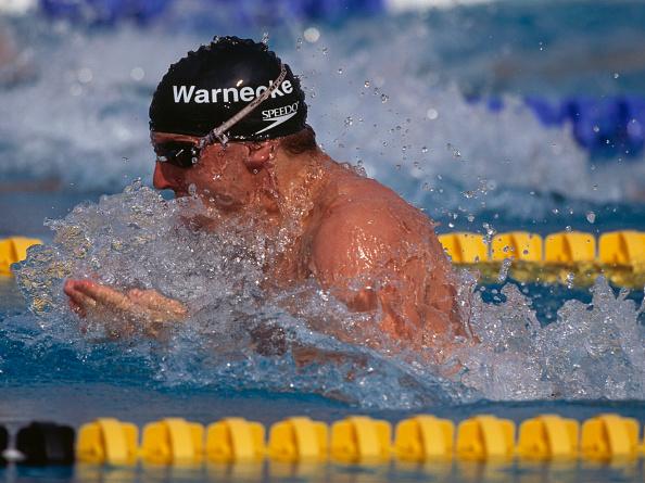 50 Meter「European Swimming Championships」:写真・画像(15)[壁紙.com]