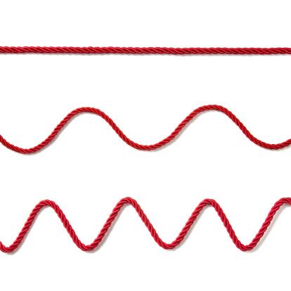 Red「レッドのロープ」:スマホ壁紙(15)