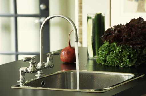 スイセン「Kitchen sink」:スマホ壁紙(14)