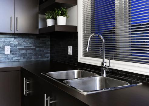 Silver Colored「Kitchen sink」:スマホ壁紙(17)