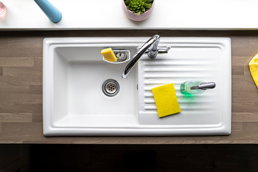 Newcastle-upon-Tyne「Kitchen Sink」:スマホ壁紙(19)