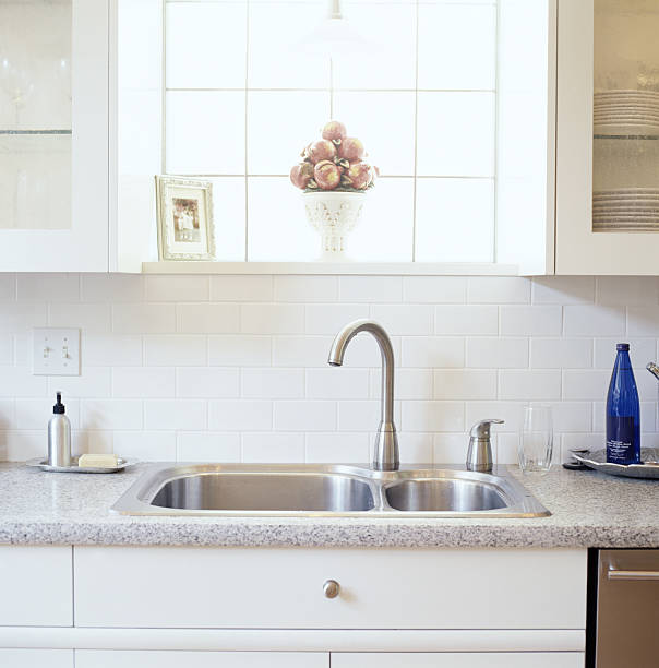 Kitchen sink:スマホ壁紙(壁紙.com)