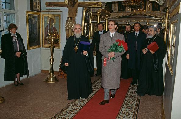 Bouquet「Prince Edward In Russia」:写真・画像(5)[壁紙.com]