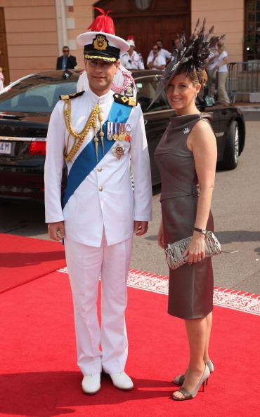 Attending「Monaco Royal Wedding - The Religious Wedding Ceremony」:写真・画像(0)[壁紙.com]