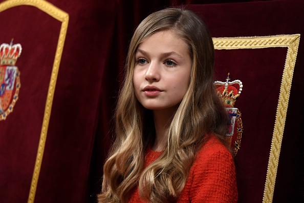 Spain「Spanish Royals Attend the 14th Legislative Sessions Opening」:写真・画像(2)[壁紙.com]